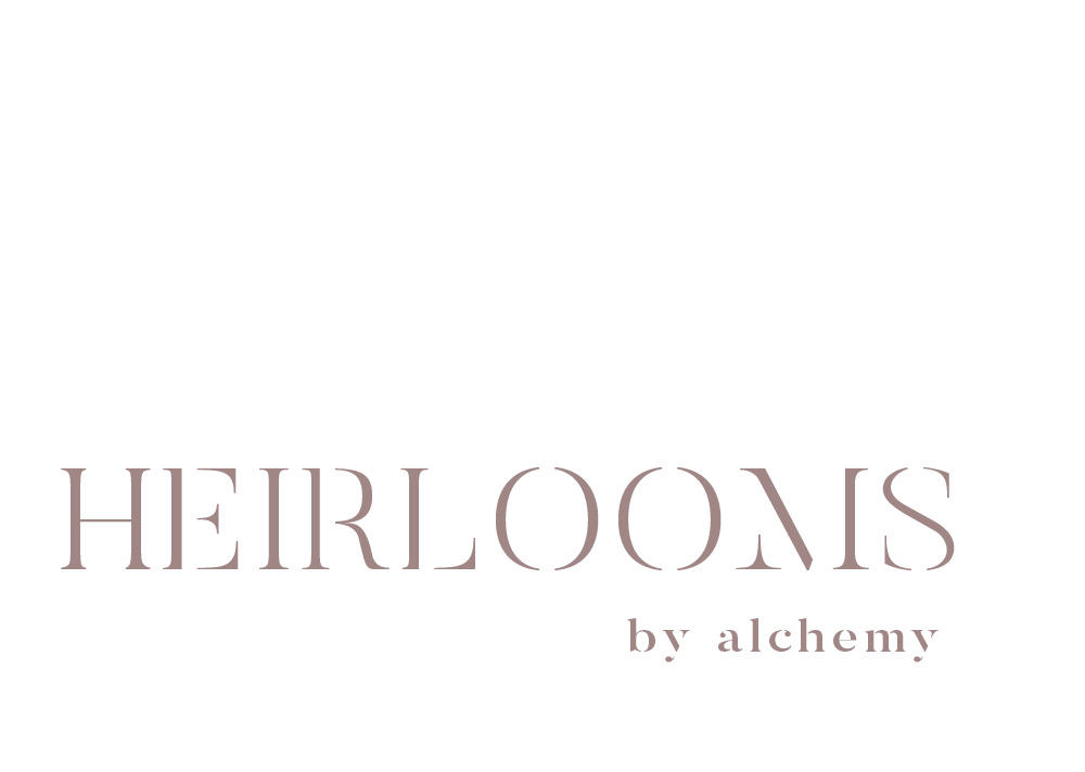 Heirlooms by Alchemy